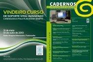 VINDEIRO CURSO - Asociación Galega de Medicina Familiar e ...