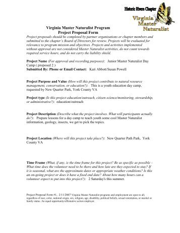 Scp Project Proposal Form Auraria Sustainable Campus Program