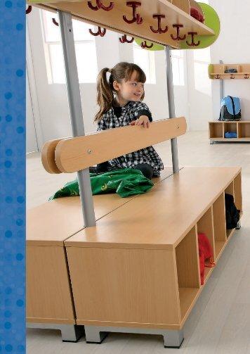 45 cm - Wesco-Childspace