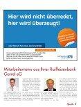 Neu Auf Der Letzten Seite: Das Grusswort Ist - Garreler.de - Page 3