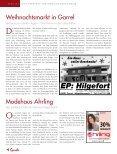 Neu Auf Der Letzten Seite: Das Grusswort Ist - Garreler.de - Page 4