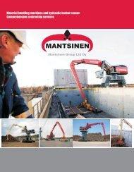 MANTSINEN