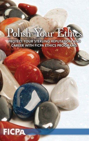 Polish Your Ethics