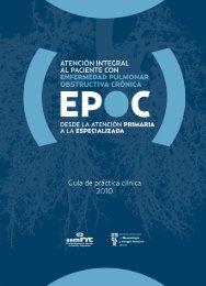 Guía de práctica clínica 2010