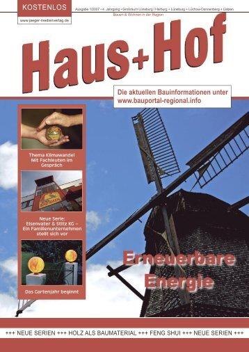 Serie - Jäger Medienverlag