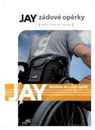Katalog JAY J3 - Medicco