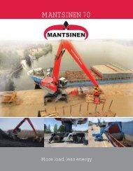 MANTSINEN 70