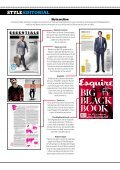 MAN AT HIS BEST - Esquire Malaysia - Page 7