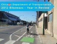 2012 Bikeways - Year in Review