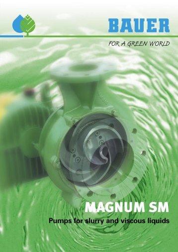 MAGNUM SM
