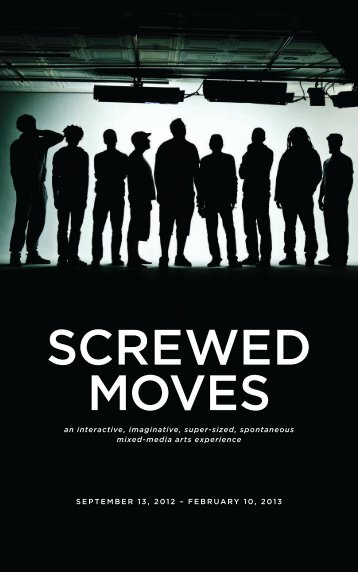SCREWED MOVES