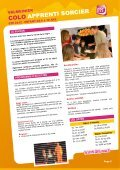 ADOLESCENTS D'ENTREPRISE - Page 5