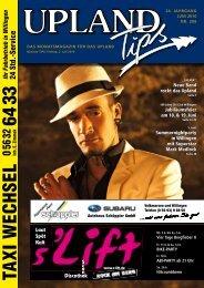 Juni-2010-Upland-Tips - Willingen live