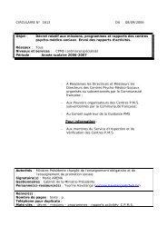 Monsieur Jean- Pierre HUBIN - Enseignement en Communauté ...