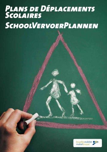 Scolaires SchoolVervoerPlannen