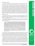 ISSUE BRIEF - Amazon Web Services - Page 3