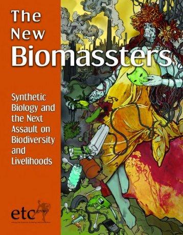 English - pdf - 2145 Kb - Biosafety Information Centre