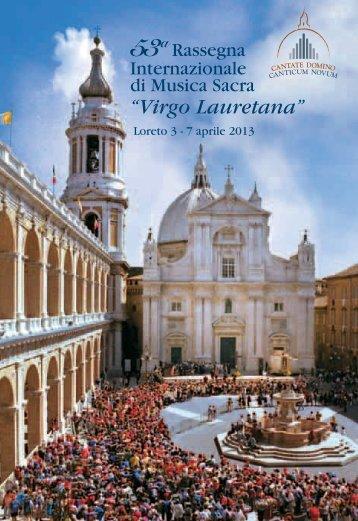 clicca qui - Comune di Loreto