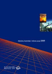 Memoria Fundacion 2005.QXP - Repsol