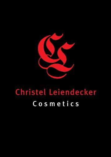 Christel Leiendecker - CL Cosmetics