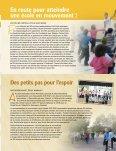 SPÉCIAL en santé et en mouvement! - District scolaire francophone ... - Page 3