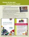 SPÉCIAL en santé et en mouvement! - District scolaire francophone ... - Page 4