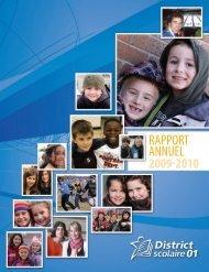 6 - District scolaire francophone Sud - Nbed.nb.ca