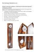Uhrwerke Movements - Kieninger Uhrenshop - Seite 3