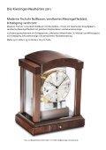 Uhrwerke Movements - Kieninger Uhrenshop - Seite 4