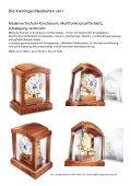 Uhrwerke Movements - Kieninger Uhrenshop - Seite 5