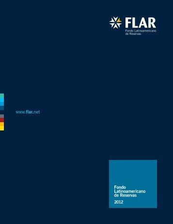 Fondo Latinoamericano de Reservas - 2012 (PDF)