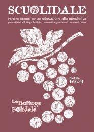 SCU LIDALE - La Bottega Solidale