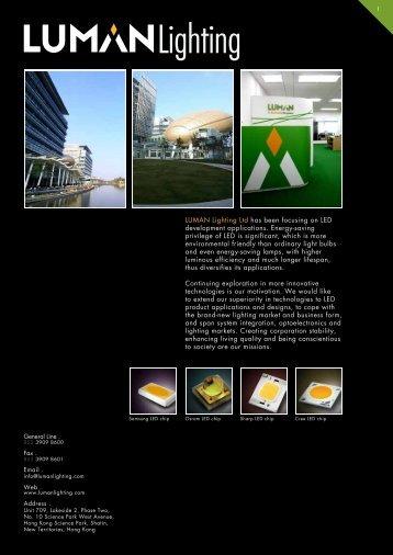 2012 New products LEDPAR - Luman Lighting  sc 1 st  Yumpu & BARO Lighting - New Products Catalogue.pdf azcodes.com