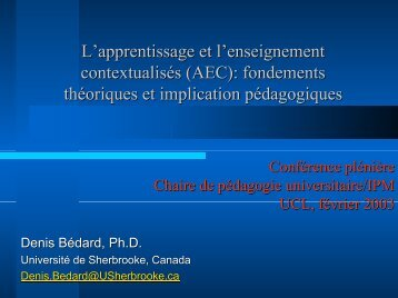 Document en ligne