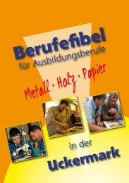 Metall Holz Papier - Wirtschaftsforum Prenzlau