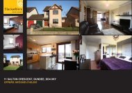 11 SALTON CRESCENT DUNDEE DD4 0HY OFFERS AROUND £149,000