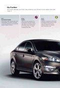 FORD MONDEO - Page 2