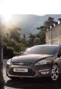FORD MONDEO - Page 4