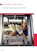 Gummi- und Metallbearbeitungs- gesellschaft mbH - HKL Gummi - Seite 2