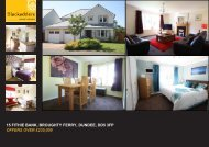 15 fithie bank, broughty ferry, dundee, dd5 3fp offers over ... - TSPC