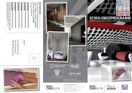 SCHULUNGSPROGRAMM - Pro Ambiente