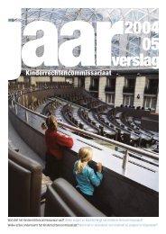 2004-2005 - Publicaties van de Vlaamse overheid - Vlaanderen.be