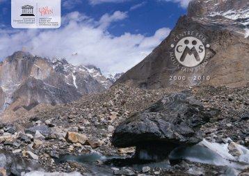 UNESCO Chair in Sustainable Mountain Development UHI ...