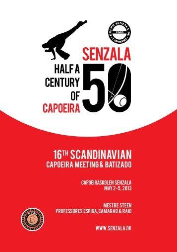 HALF a CENTURY OF capoeira 16 scandinavian
