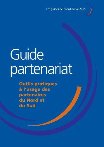 Guide partenariat