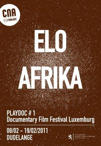 Documentary Film Festival Luxemburg
