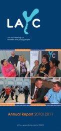 Annual Report 2010/ 2011