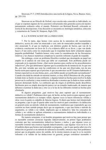 Introducción a una teoría de la lógica, Nova, Buenos Aires, pp. 293 ...