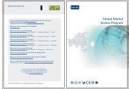 Global Market Access Program - Hong Kong - Intertek