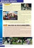 COLÉGIO DOMUS SAPIENTIAE - Page 6